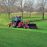 Commercial & Residential Grounds Maintenance
